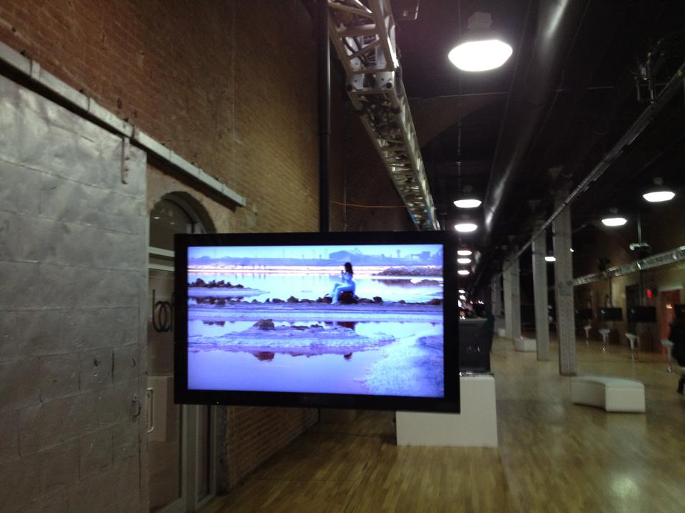 Malak Helmy at Moving Image